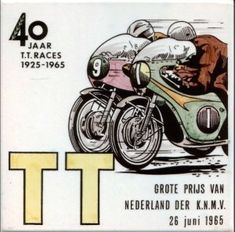 Programma,s_TT tegels   knmv-wegraces Darth Vader, Racing, Motorcycle, Retro, Circuit, Fictional Characters, Anton, Bob, Posters