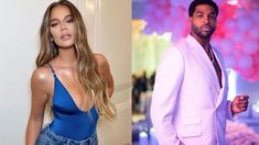 The 'Keeping Up with the Kardashians' star and the NBA player - who have two-year-old daughter True together - split last year after Tristan kissed Kardashian family friend Jordyn Woods at a party...