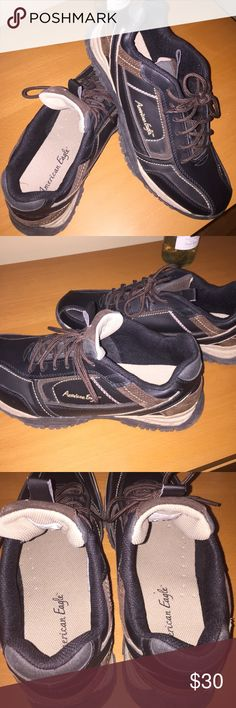 American eagle sneakers American eagle sneakers in really good condition American Eagle by Payless Shoes Sneakers
