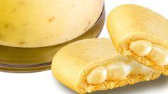 I Grisbi' al limone ovvero Biscotti al Limone Cremosi. Oggi sono di limone….e vi propongo i Grisbi' al limone che amo da impazzire. INGREDIENTI PER IL BIMBY Per i biscotti 250 g zucchero sem…