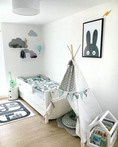 Die 363 besten Bilder von Schöne Kinderzimmer | Nursery set up, Baby ...