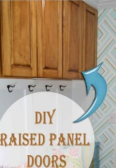 10 DIY Kitchen Cabinet Doors To Make Or Break The Look Of Your Kitchen.