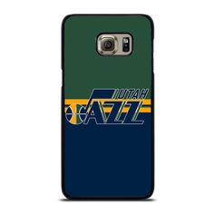UTAH JAZZ LOGO Samsung Galaxy S6 Edge Plus Case Cover  Vendor: Favocase Type: Samsung Galaxy S6 Edge Plus case Price: 14.90  This luxury UTAH JAZZ LOGO Samsung Galaxy S6 Edge Plus Case Cover shall create impressive style to yourSamsung S6 Edge phone. Materials are manufactured from strong hard plastic or silicone rubber cases available in black and white color. Our case makers customize and create all case in high resolution printing with good quality sublimation ink that protect the back… Utah Jazz, Black And White Colour, Silicone Rubber, Samsung Galaxy S6, Printing, Strong, Plastic, Phone Cases, Ink
