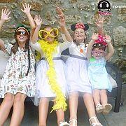 Photocall - Bodas - Donosti - Infantil - Niños - Fiestas de Cumpleños 3