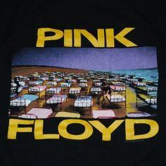 Pink Floyd #PinkFloyd #Bands #ClassicRock #Rock #Kamisco