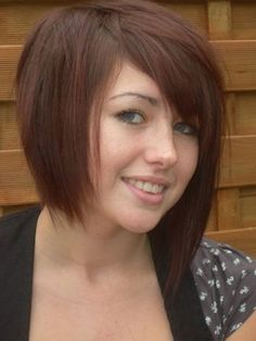 Short Scene Hairstyles For Women
