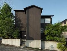 House in Chofu|調布の家 堀部安嗣