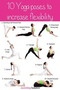 yoga poses for flexibility & yoga poses for beginners ; yoga poses for two people ; yoga poses for beginners flexibility ; yoga poses for flexibility ; yoga poses for back pain ; yoga poses for beginners easy Yoga Fitness, Physical Fitness, Fitness Exercises, Fitness Nutrition, Cardio Fitness, Stomach Exercises, Physical Exercise, Fitness Logo, Hip Flexor Exercises