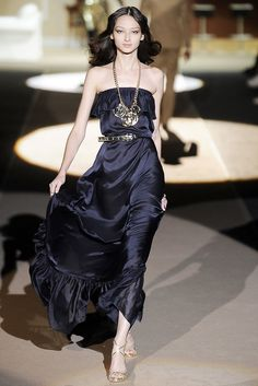 Dsquared2 Spring 2009 Ready-to-Wear Fashion Show