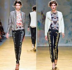 Nicole Miller jeans