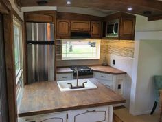 Turn Key Luxury Tiny House on Wheels for sale on the Tiny House Marketplace. 390 sqft custom luxury Tiny House on Wheels 2 Bedroom 1 Bath Natural Best Tiny House, Tiny House Cabin, Tiny House On Wheels, Small Space Living, Tiny Living, Home And Living, Living Room, Tiny Cabins, Cabins And Cottages