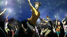 The team party Me Me Me Anime, Anime Love, Anime Guys, Face Forward, When You Know, Manga Art, Anime Art, Studio Ghibli, Fireworks
