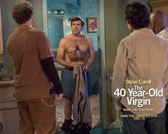 40 clip old virgin year