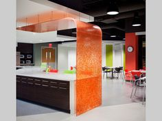 State National Bank | Installations | 3form