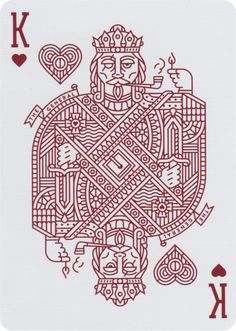 Luxury playing cards made true by The D&D Playing Card Co. MAKERS, Blacksmith Edition are the most intricate and luxurious deck in their catalogue. Each tuc