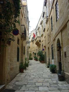 i have been here! Valetta, Malta