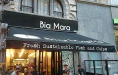 Bia Mara - Rue du Marche aux Poulets 41 - 1000 Brussels