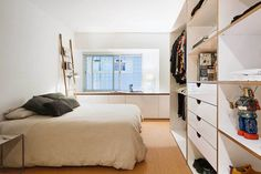 Quirky Barcelona Apartment by Cirera+Espinet   Yellowtrace
