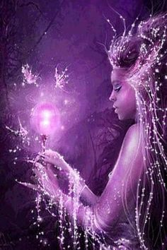 beautiful fairies and pixies wallpaper - Google Search