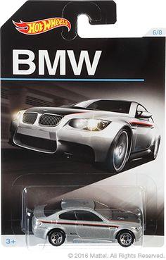 Hot Wheels BMW Collectors Series E36 M3