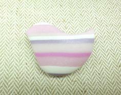 ご覧頂きましてありがとうございます。ポリマークレイで作ったブローチです。オーブンで焼成するタイプの粘土ですので水に濡れても大丈夫です。微妙に色柄が違いますので...|ハンドメイド、手作り、手仕事品の通販・販売・購入ならCreema。