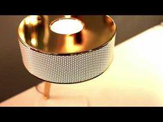 Table Lamp Marcus- Delightfull | Unique Lamps #vintage #lighting #interiordesign #lighting #lamps #modern #contemporary