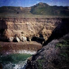 Caliparks : Montaña de Oro State Park Local Parks, California, Park Photos, Central Coast, Park City, Regional, State Parks, Grand Canyon, Places To Visit