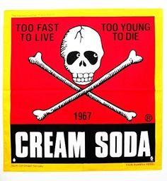 Amazon.co.jp: CREAM SODA 1950 co.ltd Tシャツ ☆PINK DRAGON クリームソーダ: 服&ファッション小物通販