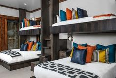Alder and Tweed: Bunk Beds to the Stars