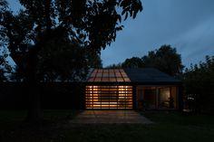 Gallery of Barn Rijswijk / Workshop architecten - 3