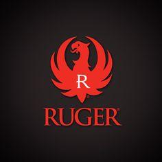 Ruger Eagle on Black