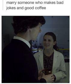 Sherlock & Molly - Sherlolly