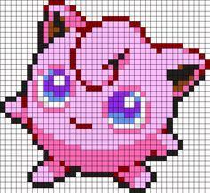 Pokémon  : agrandissez vos familles en perles Hama                                                                                                                                                                                 Plus