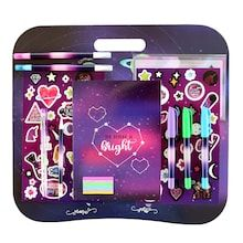 Galaxy Stationery Set By Creatology Stationery Set Mechanical Pencils Kids Easel