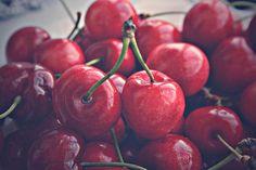 ...little red cherries