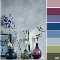 My favorite color scheme Paint Color Palettes, Paint Color Schemes, Colour Pallete, Paint Colors, Color Harmony, Color Balance, Inspiration Design, Design Graphique, Colour Board
