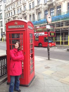 On the Journey: First Time in London! Lots of practical details if you are planning your own trip...