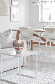 Attrayant Silvester Zuhause. #silvester #happynewyear #interior #whitehome