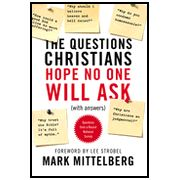 """On """"to read"""" list.  I've read the reviews by famous Christians and it has piqued my interest."""