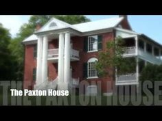 The Paxton House (Promo)