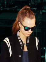 Cara Delevingne May Have Just Found The Cutest Sneakers Ever #refinery29