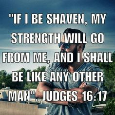 Amen! Father give me the strength one last time....