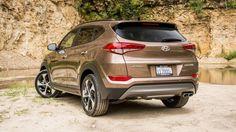 2016 Hyundai Tucson first drive - http://www.motoreffects.com/2016-hyundai-tucson-first-drive-2/