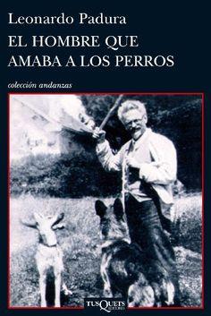 Novela sintomática y de primer orden sobre la vida del asesino de Trotsky