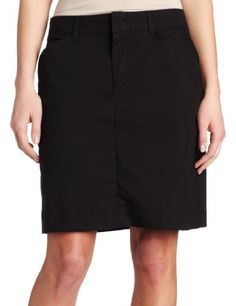 Dickies Women's 20 Inch Stretch Twill Skirt, Black, 18 Di... https://www.amazon.com/dp/B005SZHXF2/ref=cm_sw_r_pi_dp_xdcxxb632K7B6  14 each