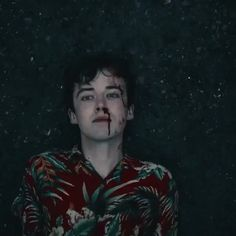 """Like when James (Alex Lawther) speaks this truth about how silence is the absolute worst thing in the world. 8 Quotes From """"The End Of The F**king World"""" That Will Leave You Thinking For Days Aesthetic Movies, Aesthetic Boy, Aesthetic Images, Aesthetic Videos, Mac Demarco, James And Alyssa, Ing Words, Aesthetic Lockscreens, Movies And Series"""