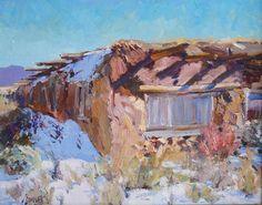 """Walt Gonske """"Taos Fixer Upper"""""""