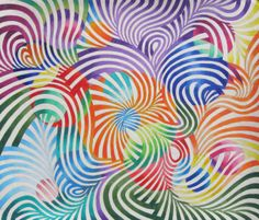 Optical Illusion Spheres VIII by Josephine9606.deviantart.com on @deviantART