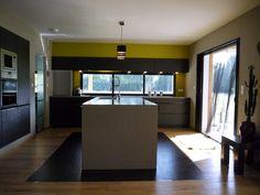 Résultats de recherche d\'images pour « cuisine ouverte design ...