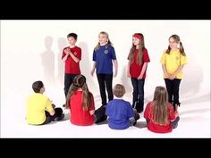 Rhythm action sequences - YouTube